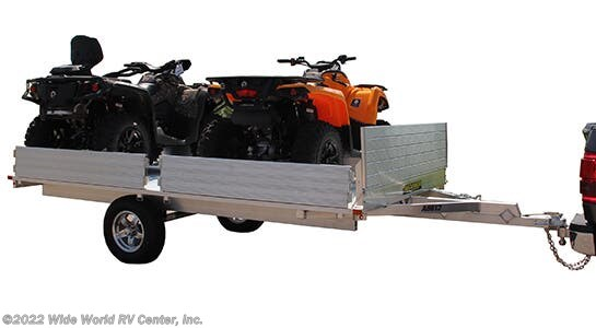 2021 Aluma A8812 ATV TRAILER available in Wilkes-Barre, PA