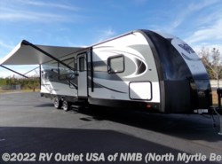 New 2017  Forest River Vibe 268RKS by Forest River from RV Outlet USA in North Myrtle Beach, SC
