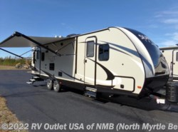 New 2017 CrossRoads Sunset Trail 271RL available in North Myrtle Beach, South Carolina