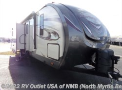New 2017  Forest River Wildwood Heritage Glen 272RL by Forest River from RV Outlet USA in North Myrtle Beach, SC