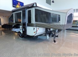 New 2017  Forest River Flagstaff 206LTD by Forest River from RV Outlet USA in North Myrtle Beach, SC
