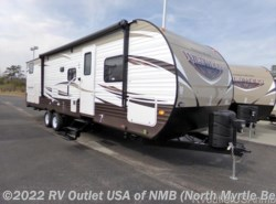 New 2017  Forest River Wildwood 28CKDS by Forest River from RV Outlet USA of NMB in Longs, SC