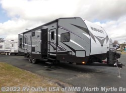 New 2017  Keystone Fuzion Impact 332 by Keystone from RV Outlet USA in North Myrtle Beach, SC