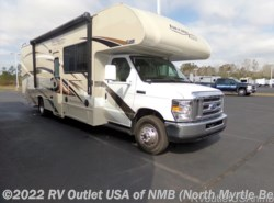 Used 2017 Thor Motor Coach Freedom Elite 29FE available in North Myrtle Beach, South Carolina