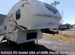 Used 2011  Palomino Sabre Silhouette 250RLUD by Palomino from RV Outlet USA in North Myrtle Beach, SC