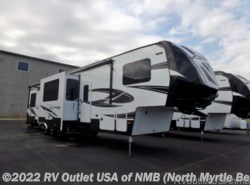 New 2017  Dutchmen Voltage 3805 by Dutchmen from RV Outlet USA in North Myrtle Beach, SC
