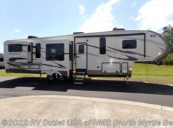 New 2018 Forest River Cardinal 3950TZ available in Longs, South Carolina