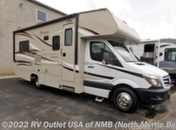 Used 2016  Coachmen Prism 2150LE by Coachmen from RV Outlet USA in North Myrtle Beach, SC