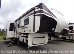 New 2018  Heartland RV Bighorn 3160EL by Heartland RV from RV Outlet USA in North Myrtle Beach, SC
