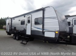 New 2018  Keystone Springdale Summerland 2820BH by Keystone from RV Outlet USA in North Myrtle Beach, SC