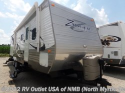 Used 2015  CrossRoads Z-1 ZT328SB by CrossRoads from RV Outlet USA in North Myrtle Beach, SC