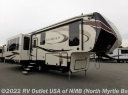 New 2018  Heartland RV Bighorn 3575EL by Heartland RV from RV Outlet USA in North Myrtle Beach, SC