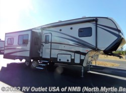 New 2018  CrossRoads Cruiser Aire 29SI by CrossRoads from RV Outlet USA in North Myrtle Beach, SC