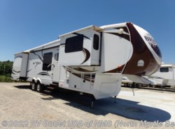Used 2014 Heartland RV Bighorn 3855FL available in North Myrtle Beach, South Carolina