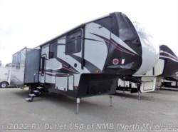 New 2018 Heartland RV Gateway 3712RDMB available in North Myrtle Beach, South Carolina