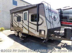 Used 2017  Riverside  RPM 18FK by Riverside from RV Outlet USA in North Myrtle Beach, SC
