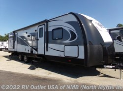 New 2018  Forest River Vibe Extreme Lite 308BHS by Forest River from RV Outlet USA in North Myrtle Beach, SC