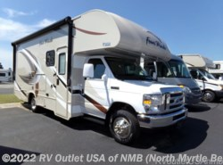 New 2018  Thor Motor Coach Four Winds 24F by Thor Motor Coach from RV Outlet USA in North Myrtle Beach, SC