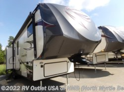 New 2018  Forest River Wildwood Heritage Glen 368RLBHK by Forest River from RV Outlet USA in North Myrtle Beach, SC