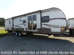 New 2018  Forest River Wildwood 37BHSS2Q by Forest River from RV Outlet USA in North Myrtle Beach, SC