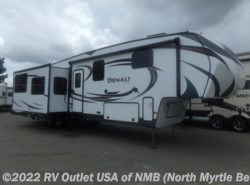 Used 2015 Dutchmen Denali 293RKS available in North Myrtle Beach, South Carolina