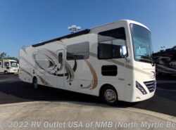 New 2018  Thor Motor Coach Hurricane 34J by Thor Motor Coach from RV Outlet USA in North Myrtle Beach, SC