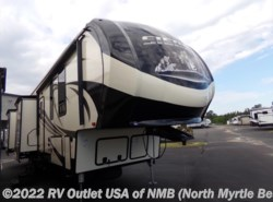 New 2018  Forest River Sierra 384QBOK by Forest River from RV Outlet USA in North Myrtle Beach, SC