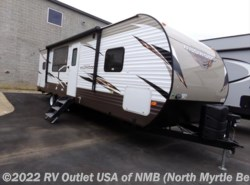 New 2018  Forest River Wildwood 27RKSS by Forest River from RV Outlet USA of NMB in Longs, SC