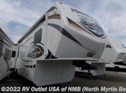 Used 2014  Keystone Montana 3400RL by Keystone from RV Outlet USA in North Myrtle Beach, SC