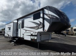 New 2018  Forest River Wildwood Heritage Glen 276RLIS by Forest River from RV Outlet USA in North Myrtle Beach, SC