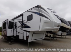 New 2018  Dutchmen Voltage Triton 3551 by Dutchmen from RV Outlet USA in North Myrtle Beach, SC
