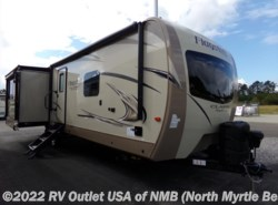 New 2018  Forest River Flagstaff 832IKBS by Forest River from RV Outlet USA in North Myrtle Beach, SC