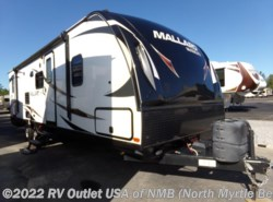 Used 2016  Heartland RV Mallard M29