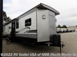 New 2018  Forest River Wildwood XL/Lodge 426-2B by Forest River from RV Outlet USA of NMB in Longs, SC