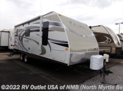 Used 2013 Keystone Passport Ultra Lite Elite 23RB available in North Myrtle Beach, South Carolina