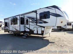 New 2018  Dutchmen Voltage 3655 by Dutchmen from RV Outlet USA of NMB in Longs, SC