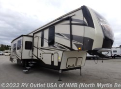 New 2018  Forest River Sierra 387MKOK by Forest River from RV Outlet USA in North Myrtle Beach, SC