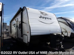 Used 2017  Jayco Jay Flight SLX 284BHSW by Jayco from RV Outlet USA of NMB in Longs, SC