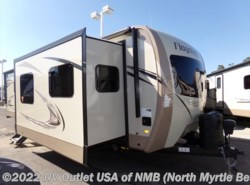 New 2018  Forest River Flagstaff Super Lite/Classic 832FLBS by Forest River from RV Outlet USA of NMB in Longs, SC