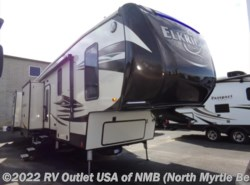 Used 2018  Heartland RV ElkRidge 38RSRT by Heartland RV from RV Outlet USA of NMB in Longs, SC