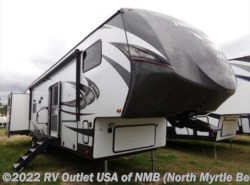 New 2018  Forest River Wildwood Heritage Glen 356QB by Forest River from RV Outlet USA of NMB in Longs, SC