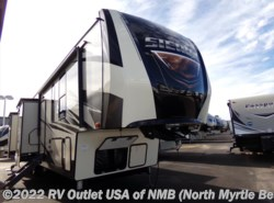 New 2019  Forest River Sierra 384QBOK by Forest River from RV Outlet USA of NMB in Longs, SC