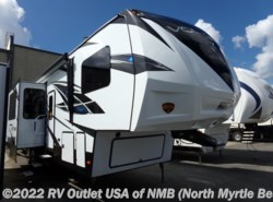 New 2019  Dutchmen Voltage 3605 by Dutchmen from RV Outlet USA of NMB in Longs, SC
