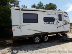 Used 2011  Keystone Outback 210RS by Keystone from RV Outlet USA of NMB in Longs, SC