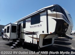 New 2018  Heartland RV Bighorn Traveler 32RS by Heartland RV from RV Outlet USA of NMB in Longs, SC