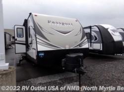 New 2019  Keystone Passport 2520RL by Keystone from RV Outlet USA of NMB in Longs, SC