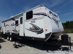 Used 2015  Palomino Puma 30FBSS by Palomino from RV Outlet USA of NMB in Longs, SC