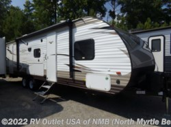 New 2019  Forest River Wildwood X-Lite 263BHXL by Forest River from RV Outlet USA of NMB in Longs, SC