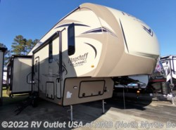 New 2018  Forest River Flagstaff 8529IKBS by Forest River from RV Outlet USA of NMB in Longs, SC