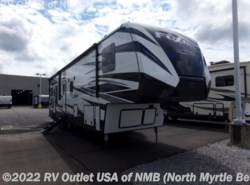 New 2019  Keystone Fuzion 369 by Keystone from RV Outlet USA of NMB in Longs, SC
